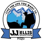 JJ Ellis Personal Trainer