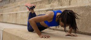 push-up variations