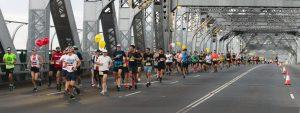 Brisbane-Marathon