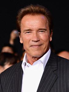 Arnold Schwarzenegger's Six Rules For Life